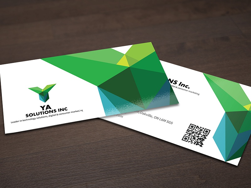 Business card design by Samith Jayasundara - Dribbble