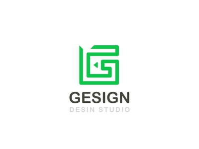 Gesign Logo Design