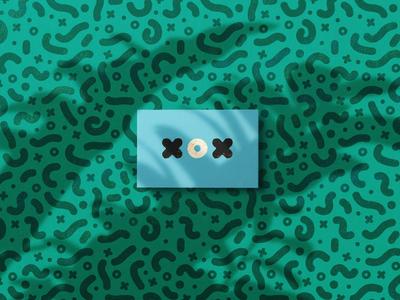 Funky Pattern 🦠