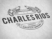 Charles Rios Letterpress