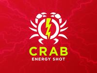 Crab Energy Shot