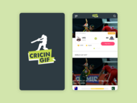 Cricingif mobile app