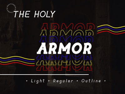 The Holy Armor
