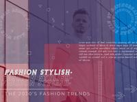 THE HOLY ARMOR - Fashion Stylish display