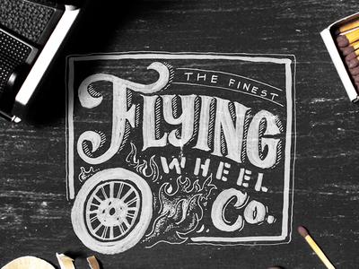 Flying Wheel Co.
