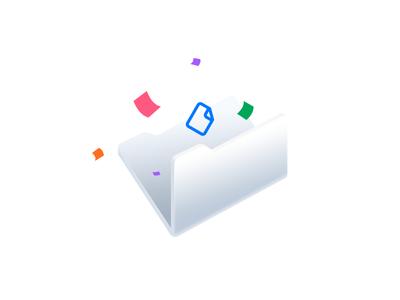 Empty state - No files