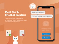 Chatbot - Intelligent A.I.