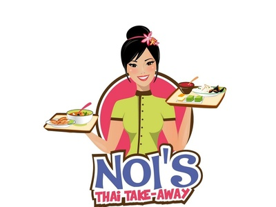 Thai food truck