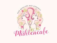Cafe Röhren, Mühlencafe, Angela, Isabell