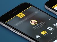 WEB.DE Vision Mobile