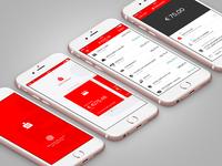 160105 banking app dribble 01