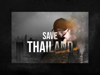 Save Thailand