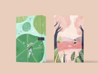 四季系列~春夏