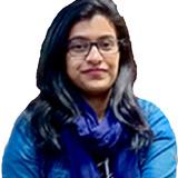 Khalida Begum