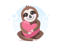 Sloth♥