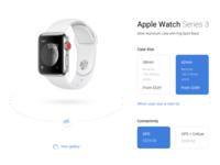 Apple Watch - 360