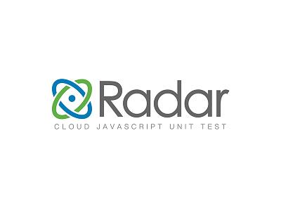 Radar logo logo