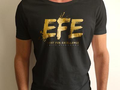 Baidu EFE T-shirt efe baidu