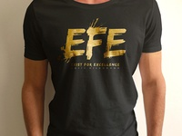 Baidu EFE T-shirt