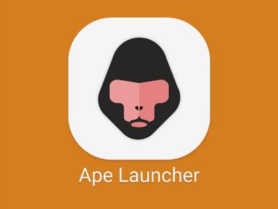 Ape Launcher