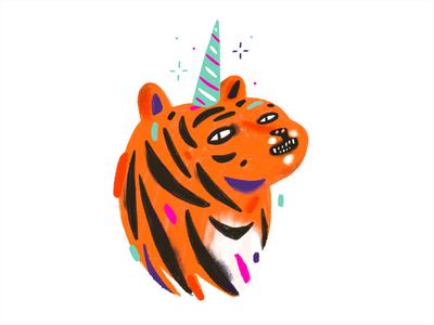 Unitiger / Tigercorn