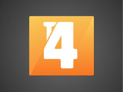 Team Fource Logo