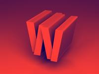 Exploring type and volume - W