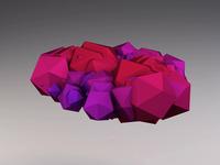 Motion Sculptures - Work in progress