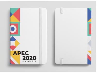 NOTEBOOK DESIGN PROPOSAL - APeC 2020 MALAYSIA