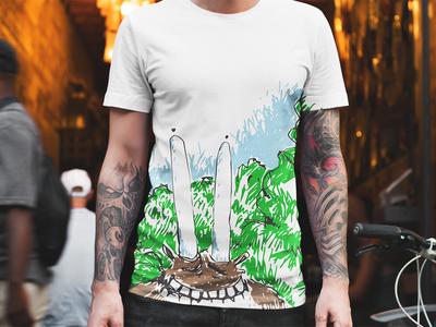Wooloo Tshirt