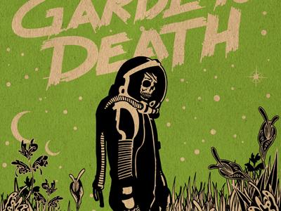 Gardenofdeath dribbble