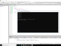 Nested Loop C Programming Code Or Output