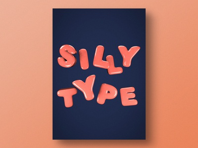 Silly Type