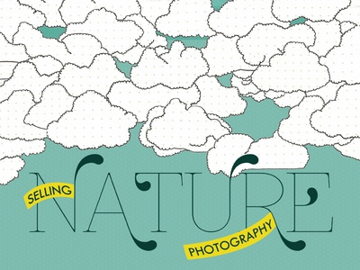 Selling Nature Photography Cover Illustration illustration guide magazine cover education