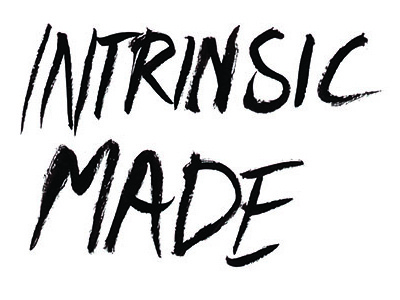 Ink Wash Shirt  ink screenprinting intrinsic made
