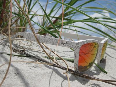 Artist Print Sunglasses