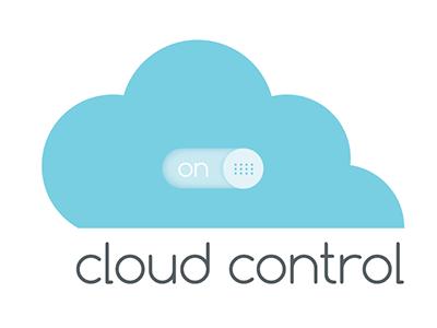 Cloud Control Logo WIP
