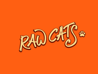 Raw Cats logo