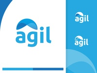 Agil Insurance Logotype
