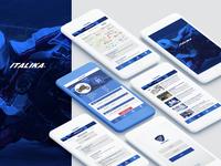Italika App