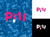 Logothings - Pill