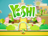 Yoshi's Crafted World Announcement Trailer