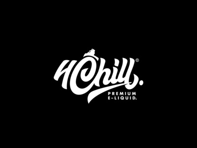 4chill logo