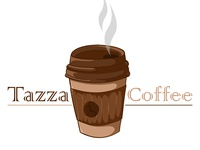 Daily Logo Challenge Day 6 - Coffee Shop