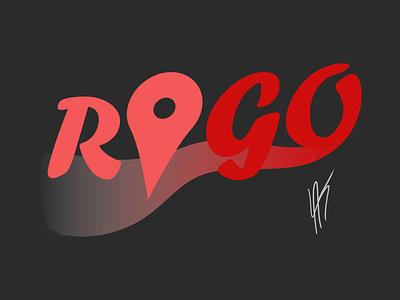 Daily Logo Challenge - Day 29 vector typography type minimal logo lettering icon illustration flat branding art