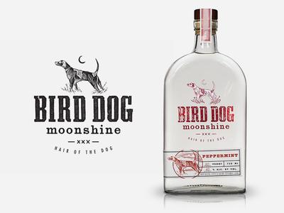 Bird Dog Moonshine