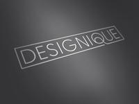 Designique Logo