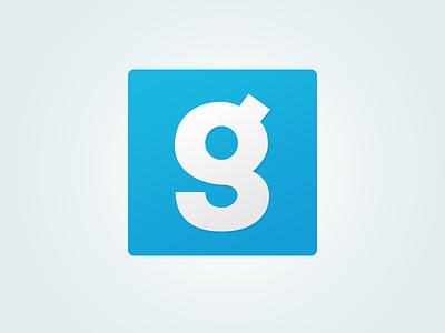 grasp Logo grasp logo icon webinar startup g