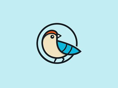 earlybird coffe logo icon branding logo coffe bird earlybird