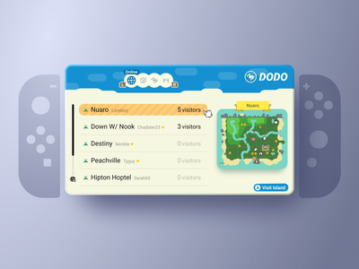 Dodo Airlines UX - Animal Crossing madewithfigma clean design uxdesign ui ux airlines dodo games game game deign crossing animal nintendoswitch nintendo animalcrossing